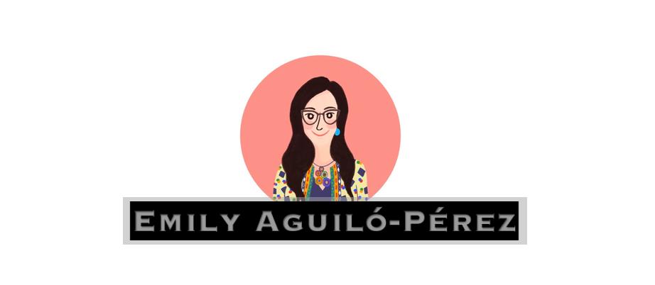Dr. Emily Aguiló-Pérez
